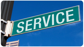 Service - Fran Fisher