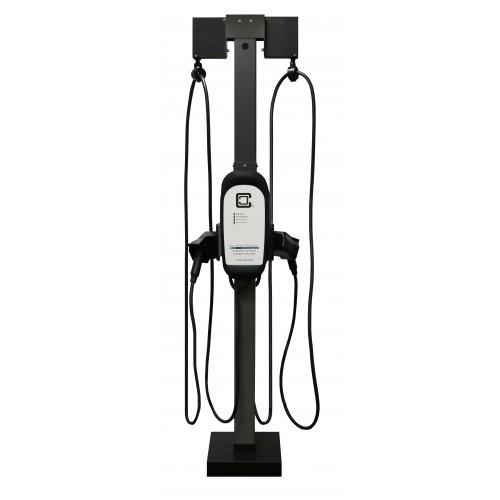 Dual Extension Mount HCS Pedestal-500x500