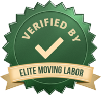 Elite Moving Labor
