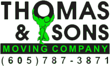 Thomas & Sons Moving Company