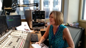 Sheree - interview Radio Arts Foundation
