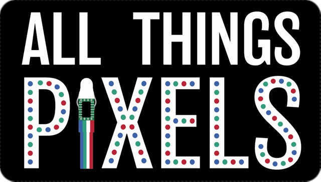 All Things Pixels