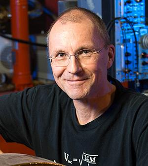 Dr. Marc H. Weber