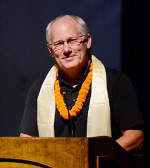 Dr. Andy Aldrin Joins the Tau Zero Foundation as Chief Strategist