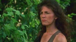 Mira as Danielle in Lost