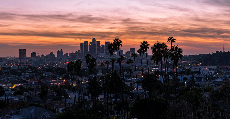 Totalna rasprodaja Los Angeles