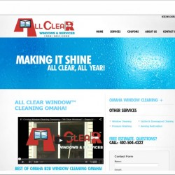 small business website design services omaha neb