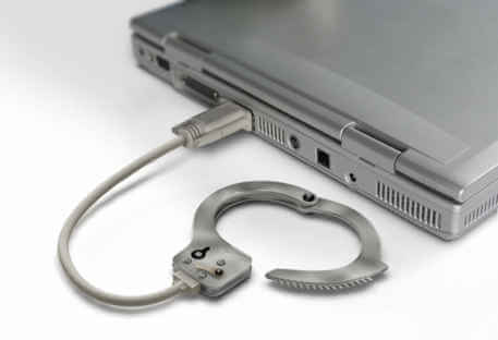 grey-laptop-handcuffs-attached