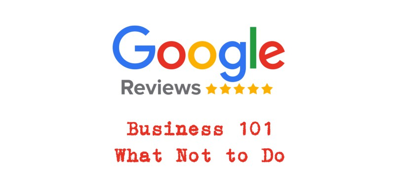 Google Prohibits Rewards-for-Reviews