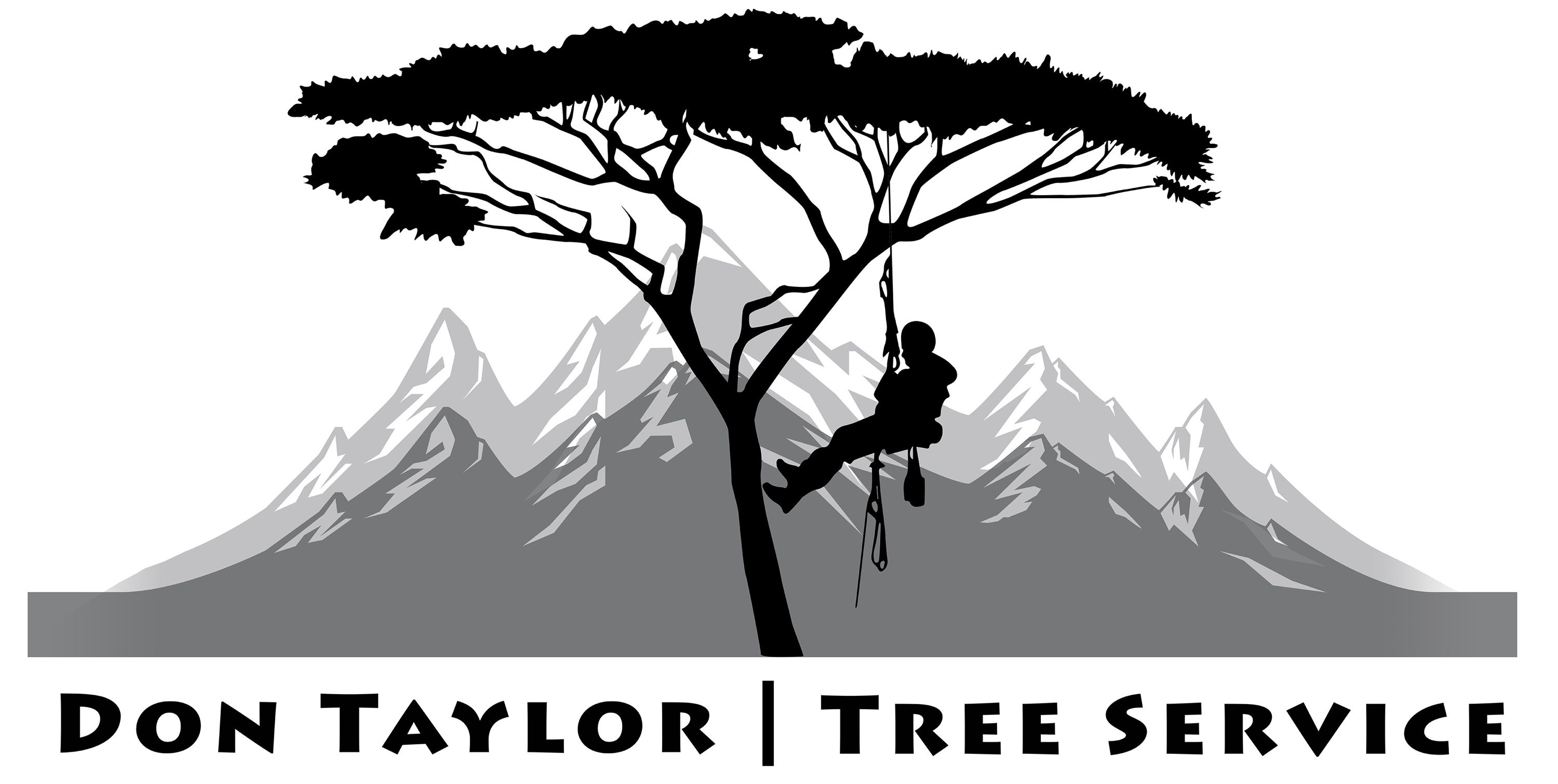 Don Taylor ISA certified arborist and tree service