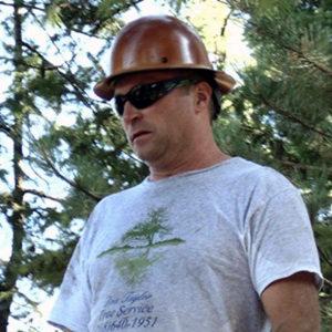 Matt - Grounds and Equipment Operator