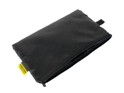 Zippered Parts Bag