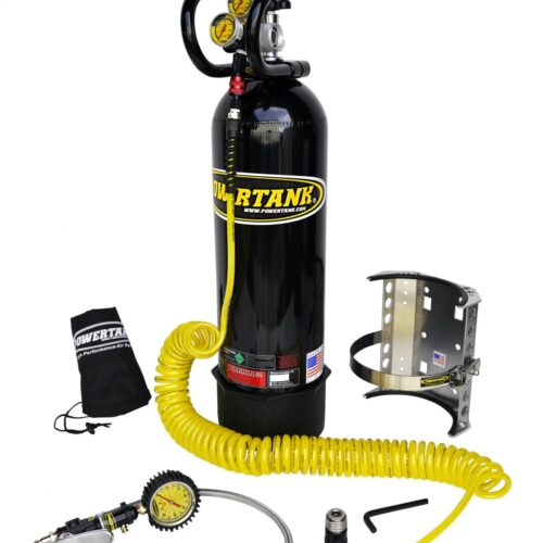 15 Lb Power Tank Package B 250 PSI