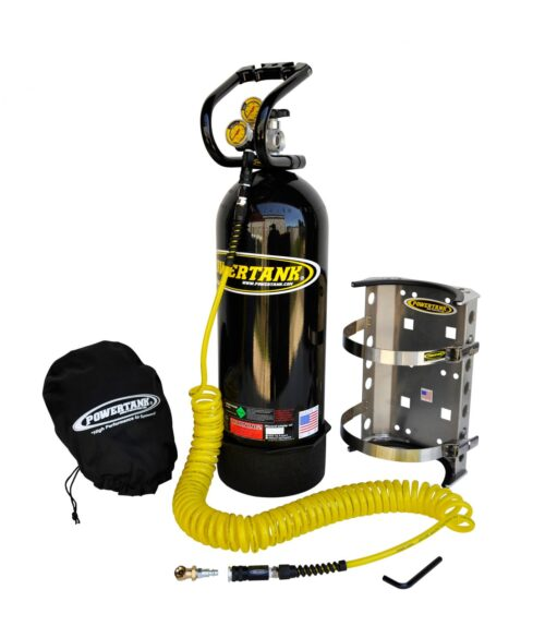 20 Lb Package A System 250 PSI