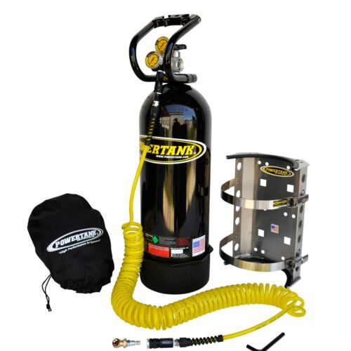 20 LB Package A System 400 PSI