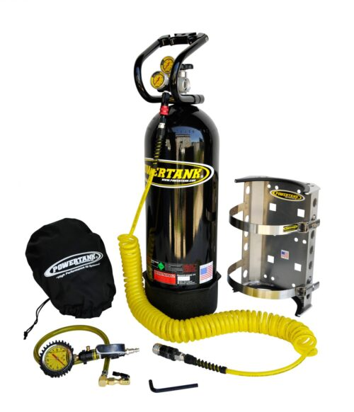 20 LB Package B System 400 PSI