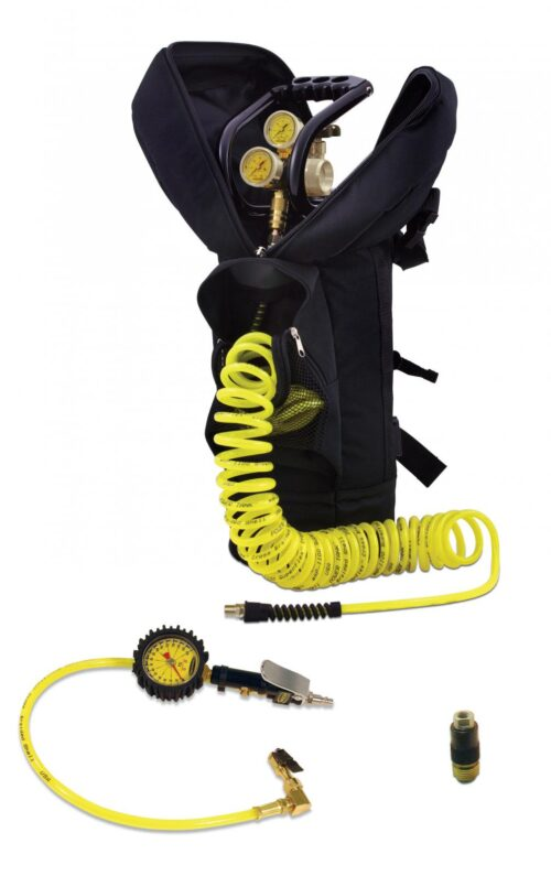 10 Lb Track Pack Package B System
