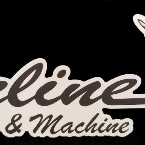 Beeline Sticker