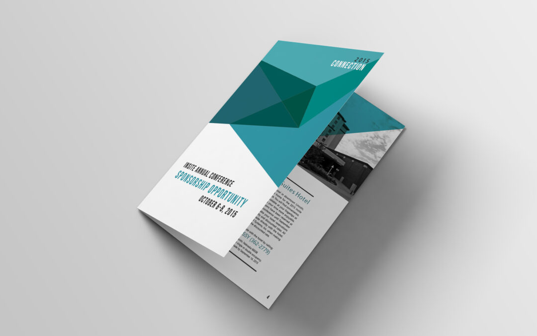 Insite Sponsorship Brochure