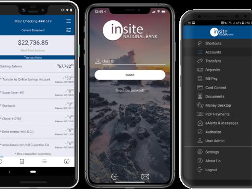 Mobile Banking UI/UX