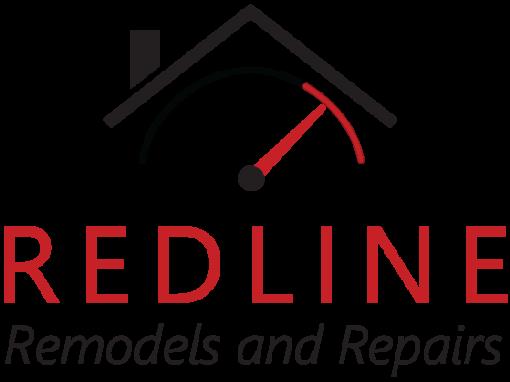 Redline Logo Design