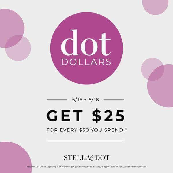 summer style, dot dollars, stella and dot, stella dot, jewelry
