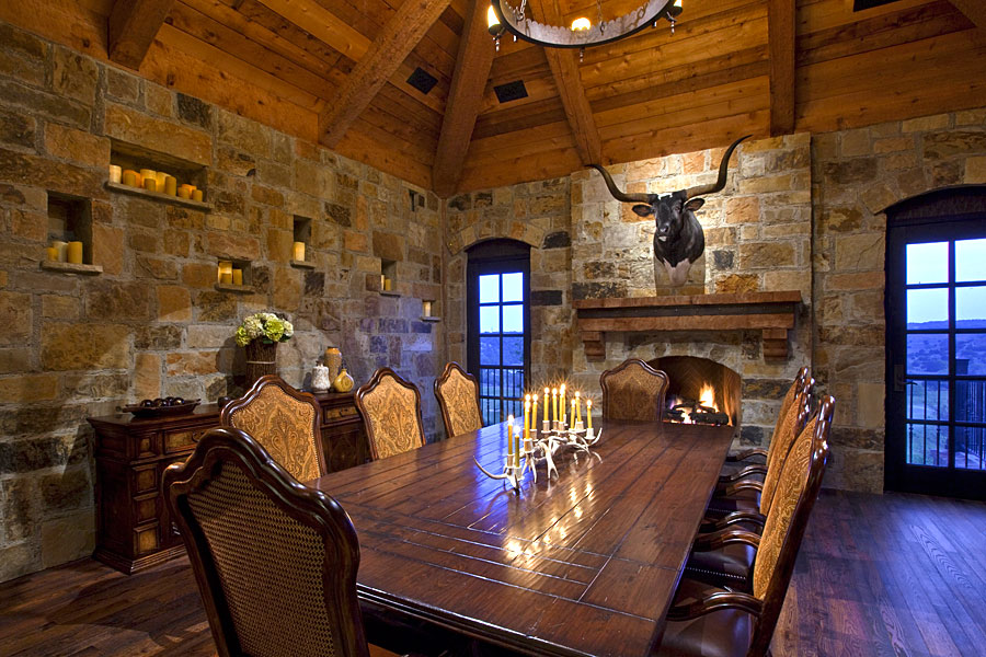 golf clubhouse private dining board room