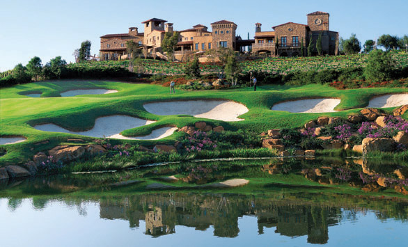 tuscan clubhouse