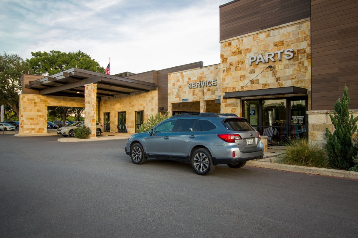 North Park Subaru >> North Park Subaru At Dominion Marsh Associates Inc