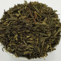 Green & Oolong Tea