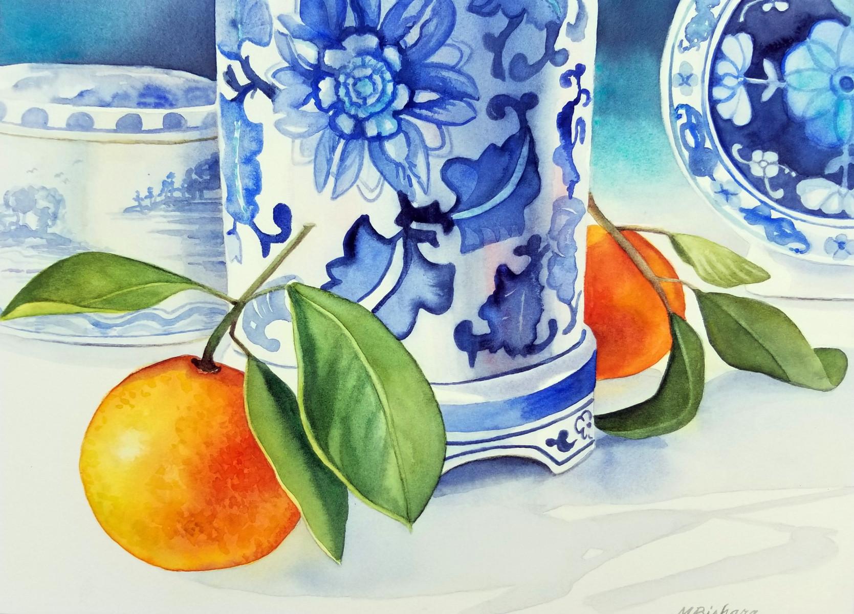 Bishara-MONICA-Satsuma-Style-watercolor-10.5x14.5-image