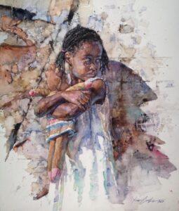 Louisiana Watercolor Society