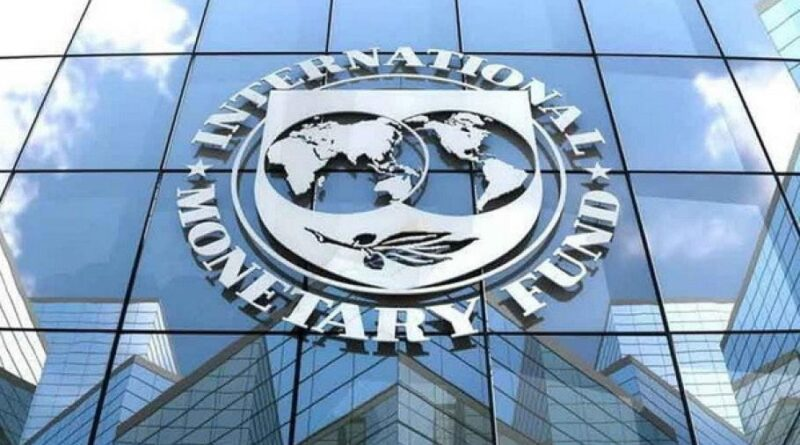 IMF report proposes credit scores based on web search history