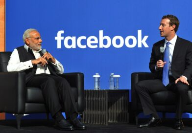 India is fighting back against Facebook