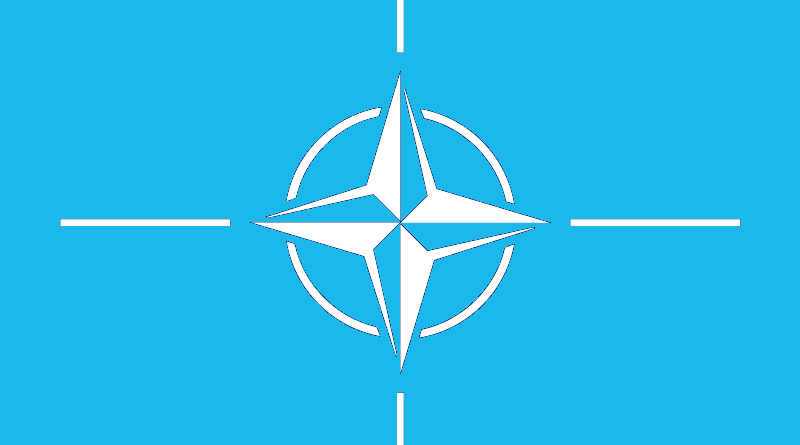 Twitter removes accounts for 'undermining faith in NATO'
