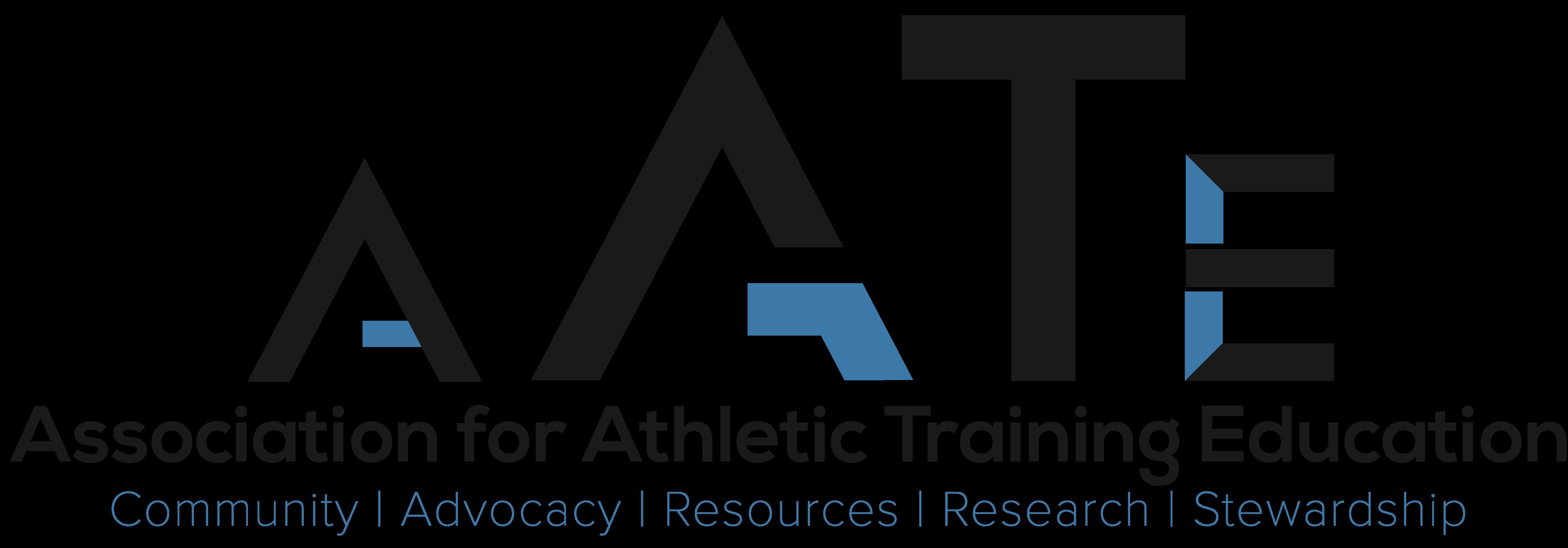 Association for Athletic Training Education