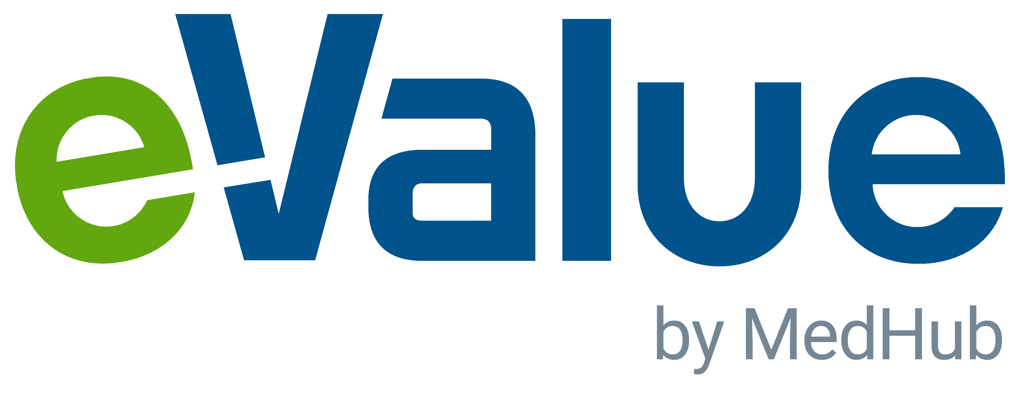 eValue by MedHub