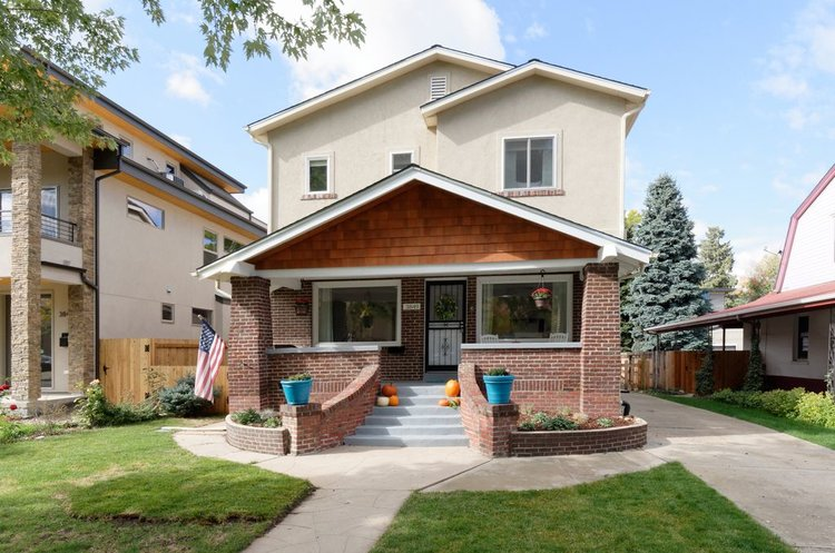 Update your exterior of your home with these 10 tips