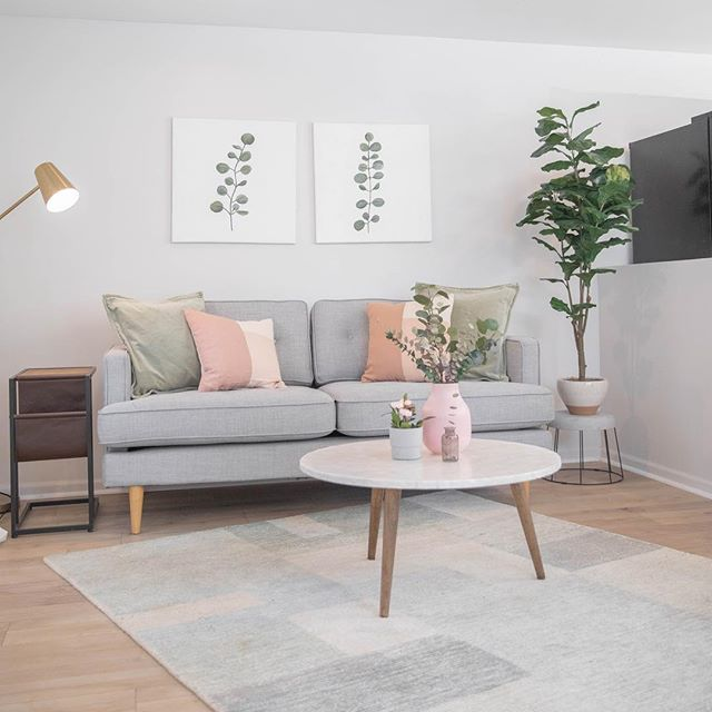 Home Staging with Sarah Karakaian