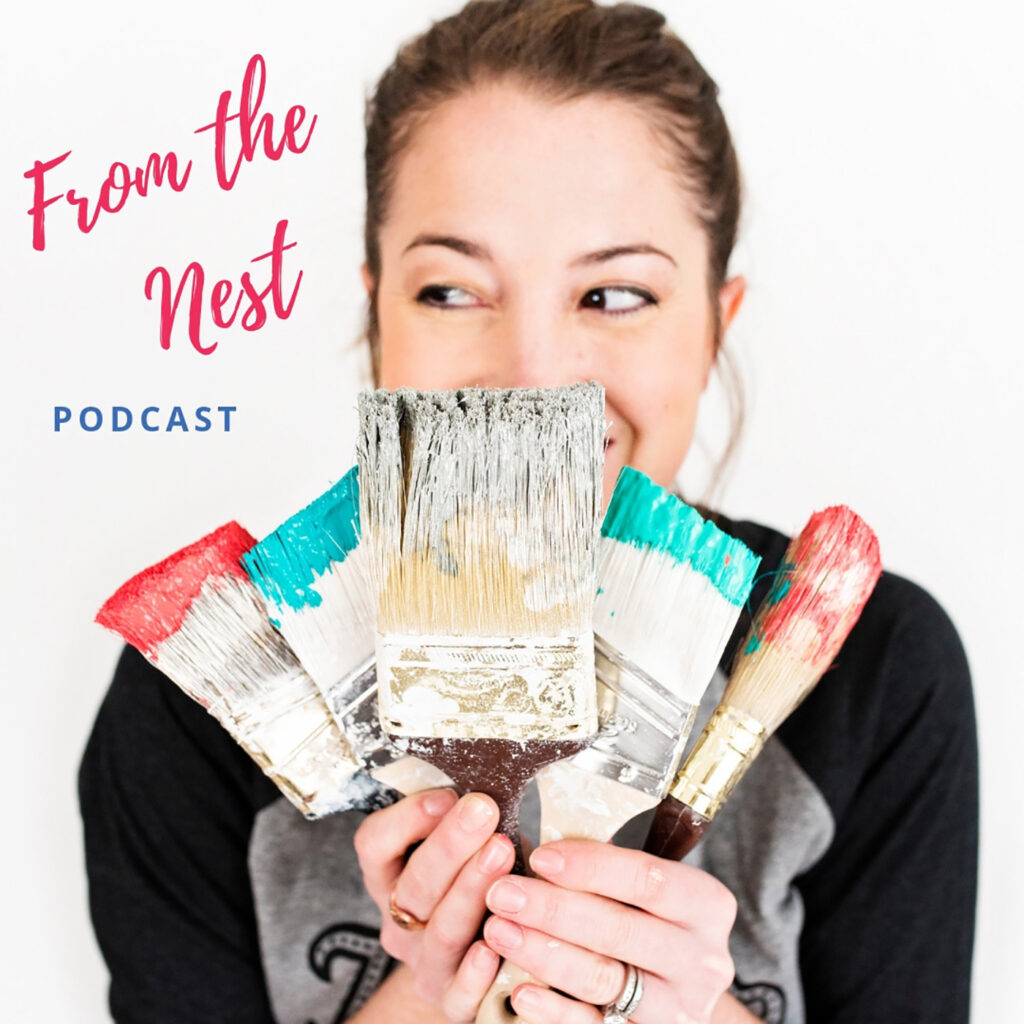 From the Nest Podcast about real estate investing and home renovation