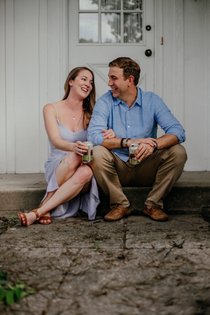 From the Nest Podcast hosts - Chris and Lindsey