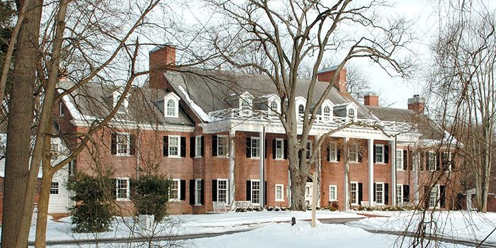 Visit Wildwood Metropark and tour the Manor House