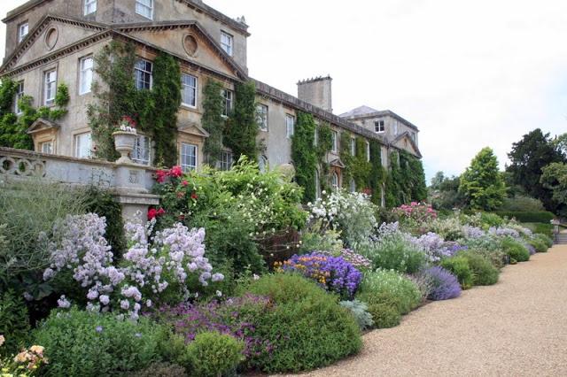 Enchanting garden inspiration