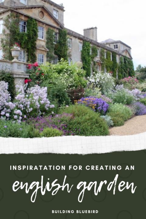 English garden designs to inspire your own personal garden #garden #perennials #landscaping