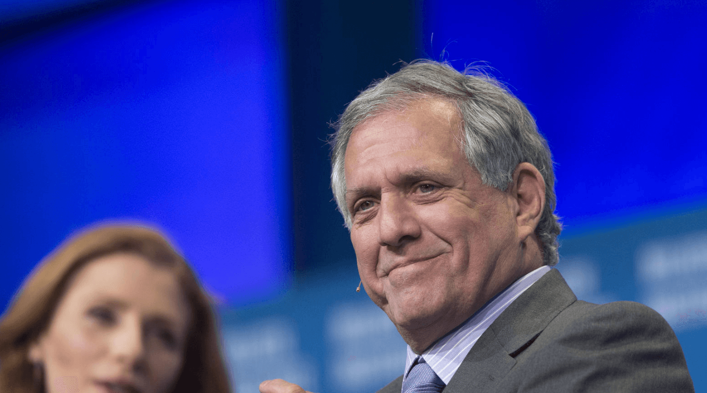les moonves - life quest journal