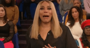 Wendy Williams - Life quest journal
