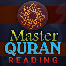 Quran Reading Master (For Brothers Only)