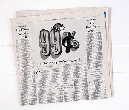 New York Times Op Ed