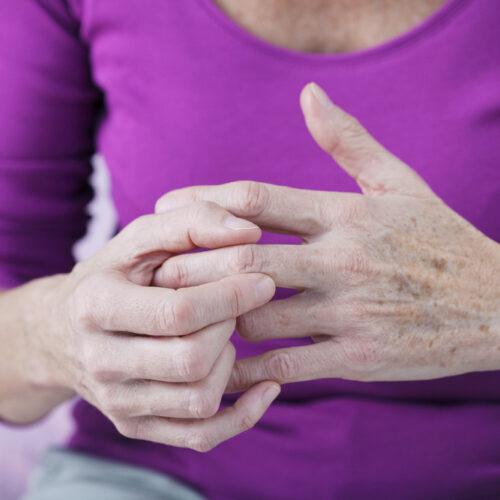 arthritis-weston