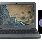 Amazon Is Offering a Free Chromebook with Your Samsung Purchase
